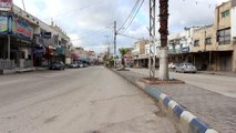 Ürdün'de vatandaşlar ve sığınmacılar talimatlara uyarak koronavirüsten korunmaya çalışıyor