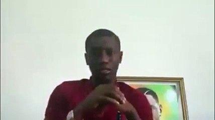[Affaire INJS] Max gradel s'exprime sur son arrivée en Côte d'Ivoire