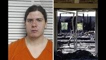An Aspiring Black Metal Musician Pleaded Guilty To Setting Fire To Black Churches