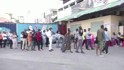 Kinshasa backs down on lockdown after price hike