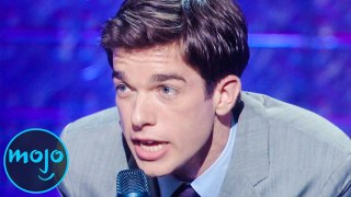 Top 10 Funniest Times John Mulaney Was Funny