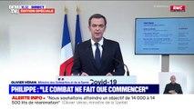 """""""Chambres individuelles, tests prioritaires"""", Olivier Véran annonce de nouvelles mesures pour les Ehpad"""