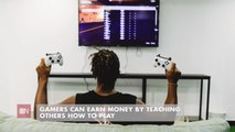 Gamers Get Paid To Teach New Players