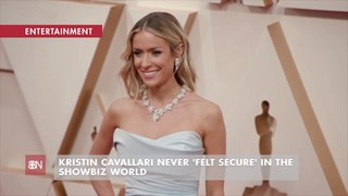 Kristin Cavallari Was Searching For Security