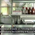 Russia's anti-doping agency halts testing amid coronavirus outbreak