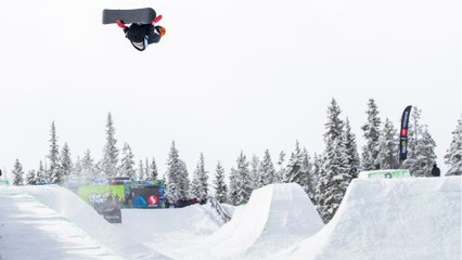 Best of Men's Snowboarding Modified Superpipe Presented by Toyota | Dew Tour Copper 2020
