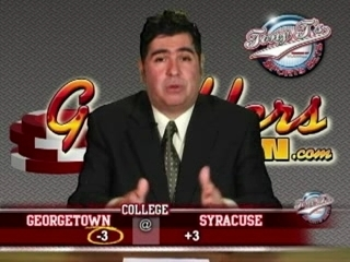 Georgetown @ Syracuse College Basketball Preview