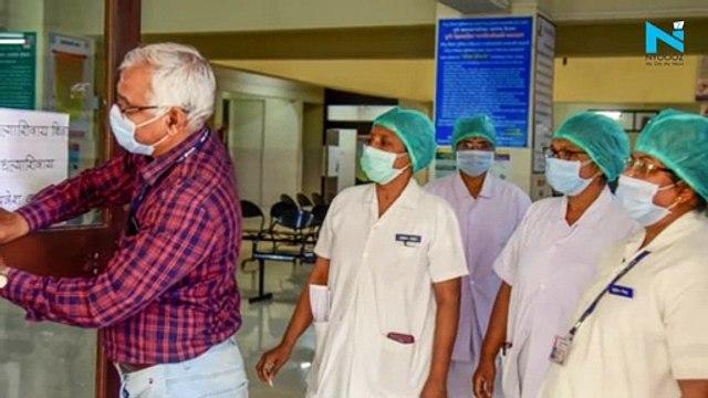 Coronavirus: Confirmed cases in India cross 900 mark