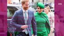 Meghan Markle et prince Harry : Pourquoi se sont-ils installés à Los Angeles ?