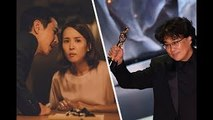 """Parasite"" Just Made Oscars History, Becoming The First Foreign Language Film To Win Best Picture"
