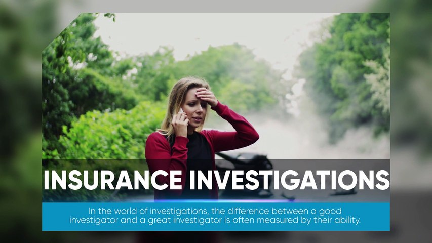 RCI General Investigations Services