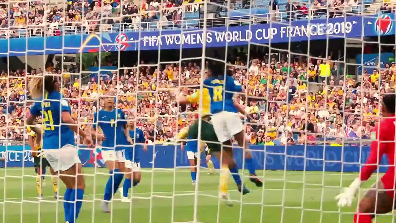 FIFA Women's World Cup France 2019 – The Official Film