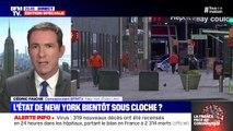 Coronavirus: l'État de New York bientôt sous cloche?