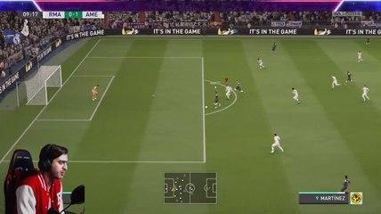 Real Madrid vs. América, un enfrentamiento de colosos