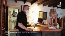 Coronavirus : Calais à l'heure du confinement