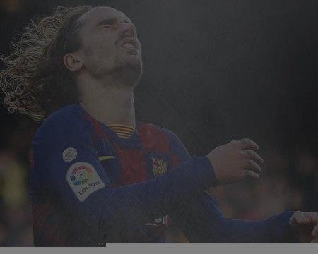 Liga - Griezmann, le mal de Barcelone ?
