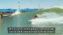Surfing star Carissa Moore hails decision to postpone Olympics