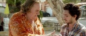 LES INVINCIBLES Film avec Gérard Depardieu, Virginie Efira, et Atmen Kélif
