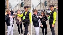 People Are Losing It Over These German Teens' TikTok Even Though They Have No Idea What They're Sayi