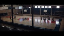 The Way Back - Basketball movie with Ben Affleck - Clip - Getting Warmed Up