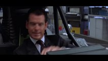 James bond THE WORLD IS NOT ENOUGH movie clip - Opening Scene