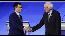 How You Know Pete Buttigieg Is A Frontrunner: His Rivals Kept Targeting Him In Friday's Debate