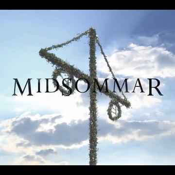 Midsommar IS The Wickerman (1973)!