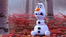 Frozen movie - How to Draw Olaf - Frozen 2