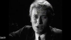 "Johnny Hallyday ""Retiens la nuit"" 1962"