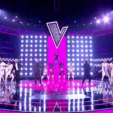 The Voice UK - S09E13 - March 28, 2020    The Voice UK (03/28/2020)