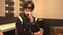 DIR EN GREY | 28032020 Live Streaming | Toshiya Interview