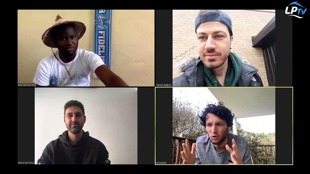 Le Phocéen international : de Dakar à Montréal