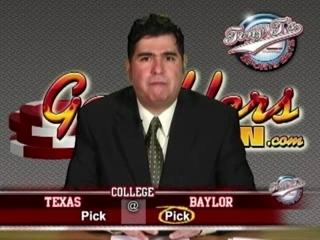 Texas @ Baylor College Basketball Preview