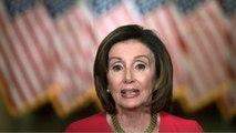 Nancy Pelosi Criticizes Trump's Response To Coronavirus Outbreak