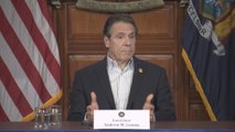 Cuomo: Trump 'really panicked' NY with quarantine idea