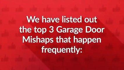 Garage Door Installation St Louis MO - Garage Door Replacement St Louis MO - Garage Door Opener St Louis MO