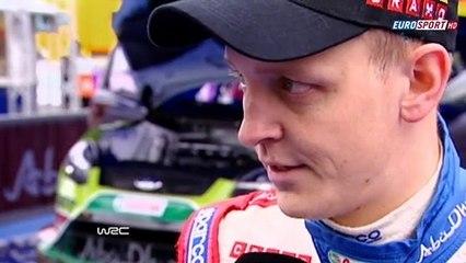 WRC 2009 R01 - Ireland - Day 1