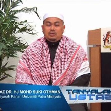 Tanyalah Ustaz (2014) | Episod 210