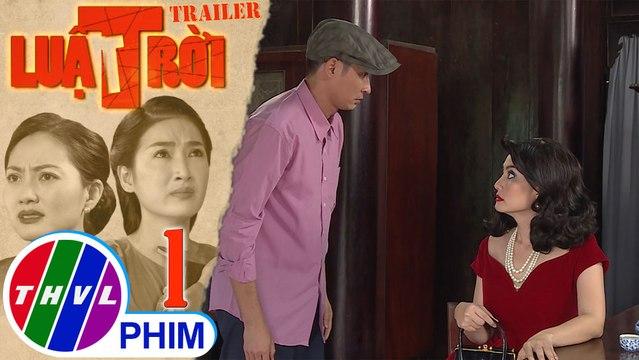 Luật trời - Tập 1[3]: Được nói thương Trang nhưng lại không đồng ý cho cô nghỉ làm