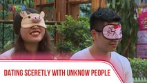 DATING SECRETLY WITH UNKNOW PEOPLE