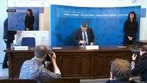 Robert-Koch-Institut sieht deutsches Gesundheitssystem in Gefahr