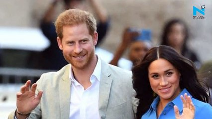 """""""Pay for your own protection"""", Donald Trump to Prince Harry and Meghan Markle"""