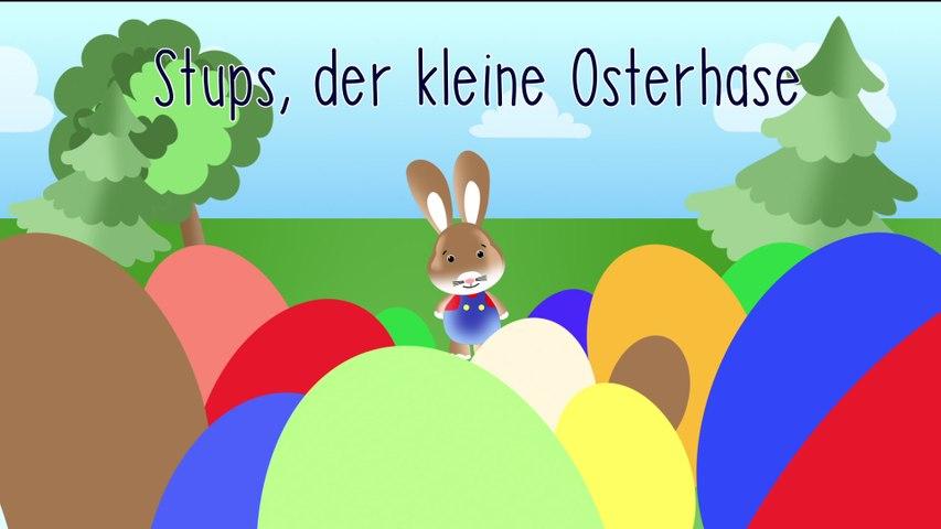 Rolf Zuckowski und seine Freunde - Stups, der kleine Osterhase