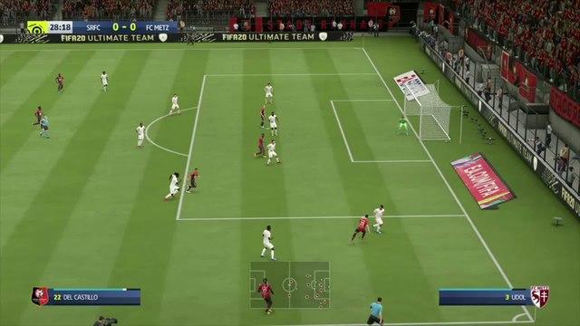 Stade Rennais - FC Metz : notre simulation FIFA 20 (L1 - 33e journée)