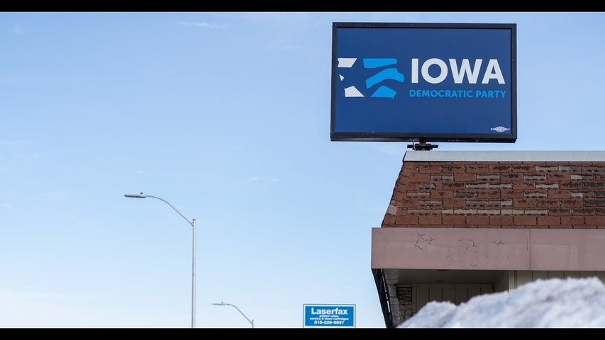 """Iowa Democrats Plan To Release The """"Majority"""" Of Caucus Results This Afternoon"""