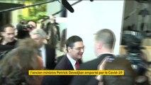 Les Républicains : Patrick Devedjian victime du coronavirus