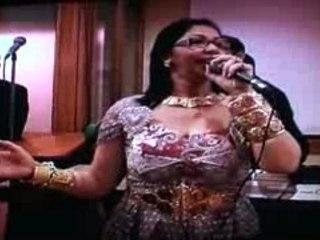 Zahouania live 25 decembre 2007