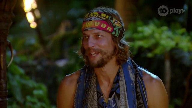 Australian Survivor - S07E24 - March 30, 2020 || Australian Survivor (30/03/2020) Part 02