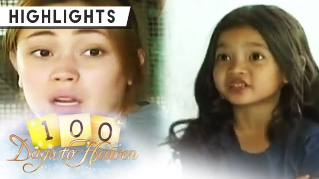 Anna and Sophia fight over Kevin's happiness | 100 Days To Heaven