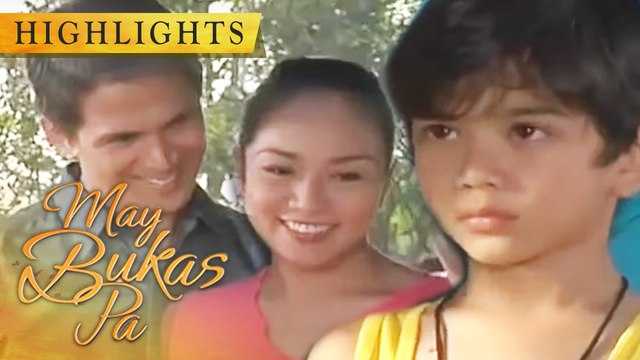 Santino meets his adoptive parents | May Bukas Pa